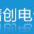 江苏省精创电气股份有限公司的logo